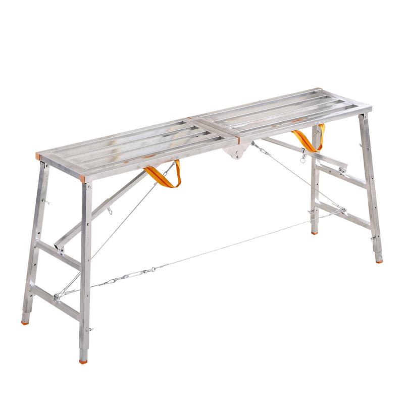 1.6m multipurpose ladder work platform Featured Image