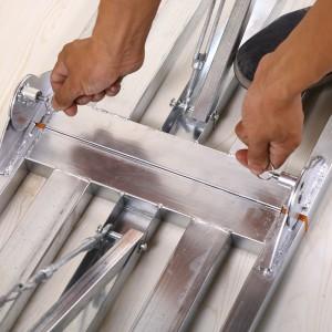 1.6m multipurpose ladder work platform