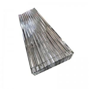 Best quality Prepainted Steel Sheet - High quality cheap metal roofing sheet – Goldensun