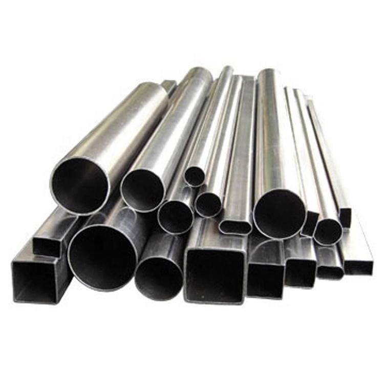 Best quality rectangular tube 50×50 aluminium profile Featured Image