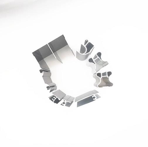 6063-Series-Aluminum-Sliding-Wardrobe-Profile