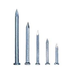 zinc plated cement nails concrete nail