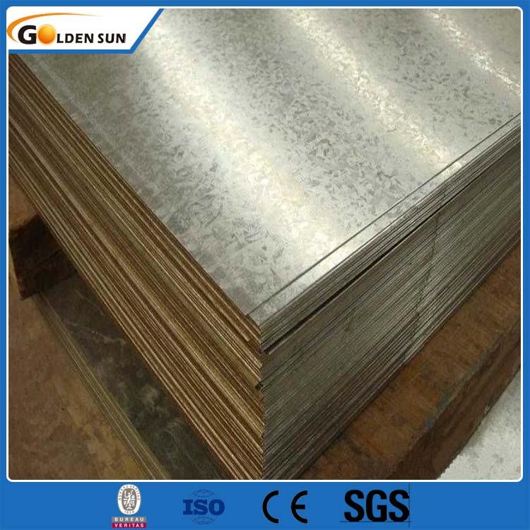Ceiling Light Steel Keel Galvanized Sheet – Goldensun