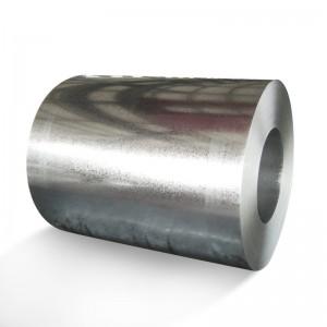 Zinc Per Kg Galvanized Steel Price For Gi Coil