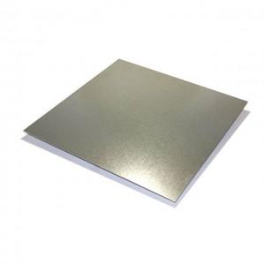 zinc coating galvanized steel/DX51D Z275/SGCC Galvanized steel sheet