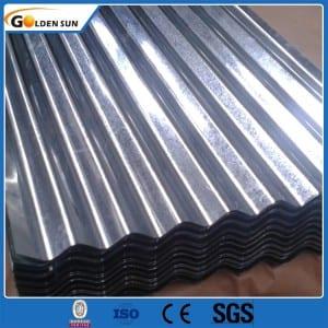 Steel Galvanized Roofing Sheet
