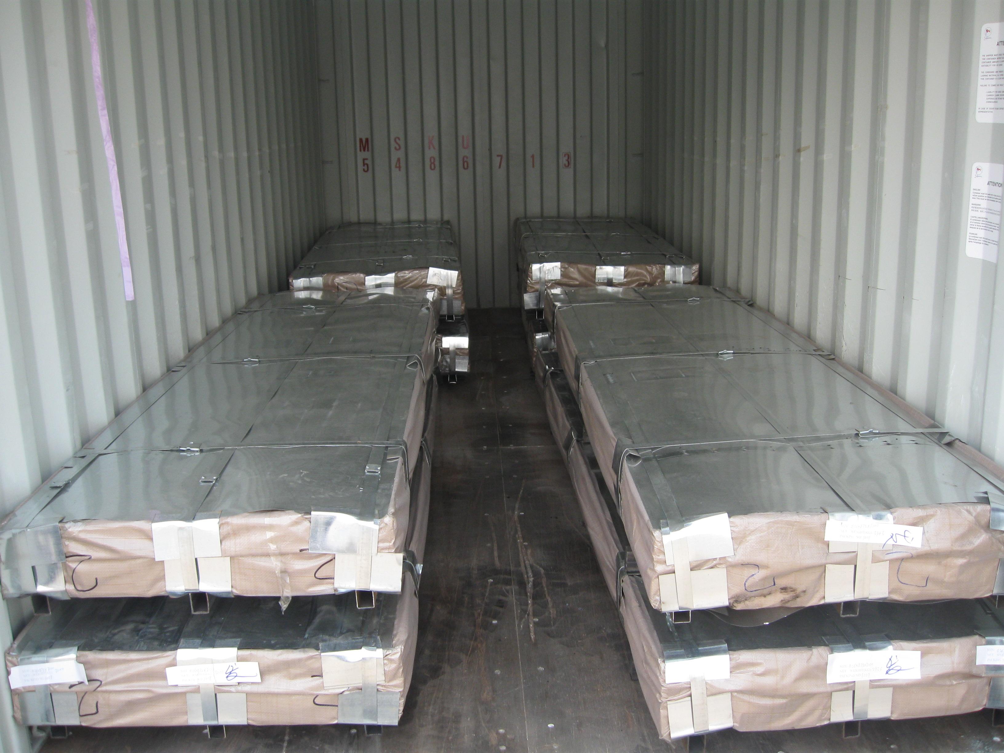 other order loading